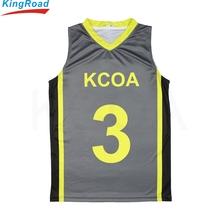 Latest Basketball Jersey Design 2018 China Luggage