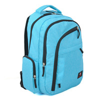 latest style leisure large shopping laptop trolley school bags business bag briefcase for man