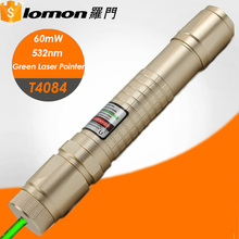 T4084 532nm Military Rechargeable Green Laser Pointer 1000Mw