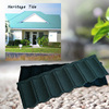 natural stone chips metal roofing tile /roofing material/roofing shingle