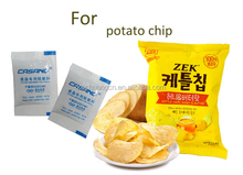 20cc oxygen absorber preservation of potato chips