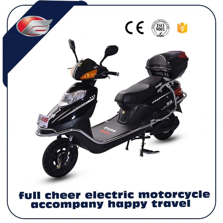 Cheap High Power Adult Electric Motorcycle For Sale