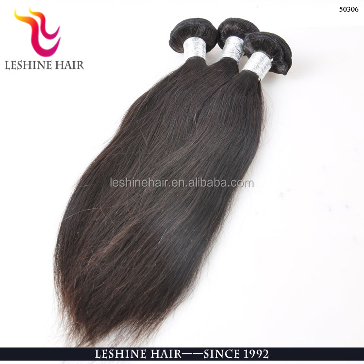 10a 100% Unprocessed Cheap virgin indian remy hair for cheap