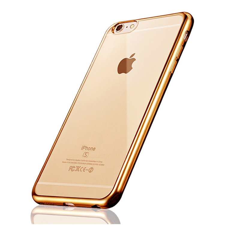 Luxury TPU Case for iphone 6/6s
