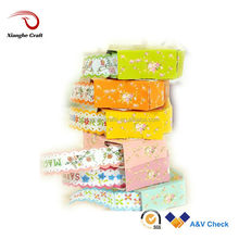 Scrapbooking packing decoration paper tape paper sticker