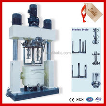 machine for highway bridge joint filling sealant