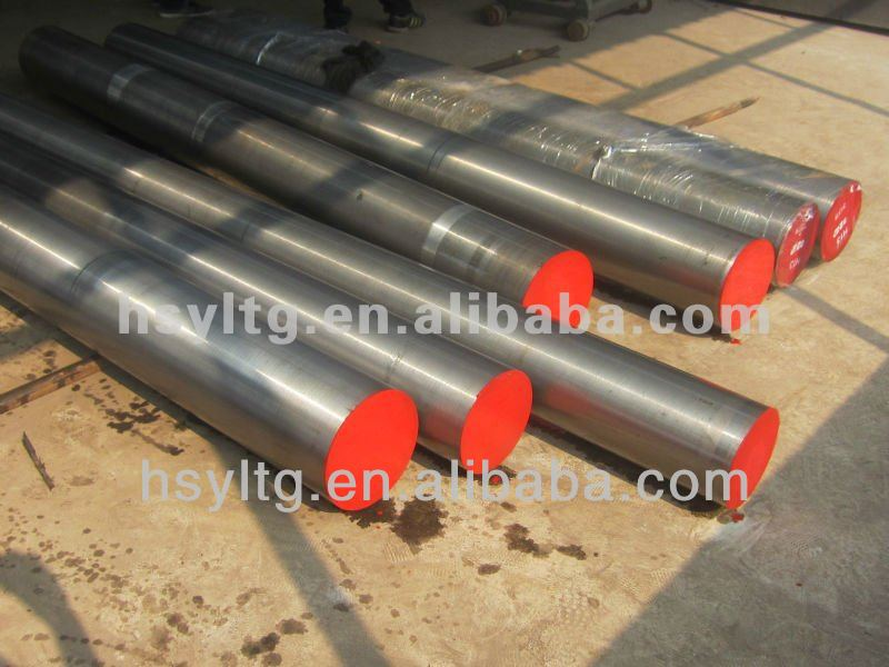 4140 alloy round steel
