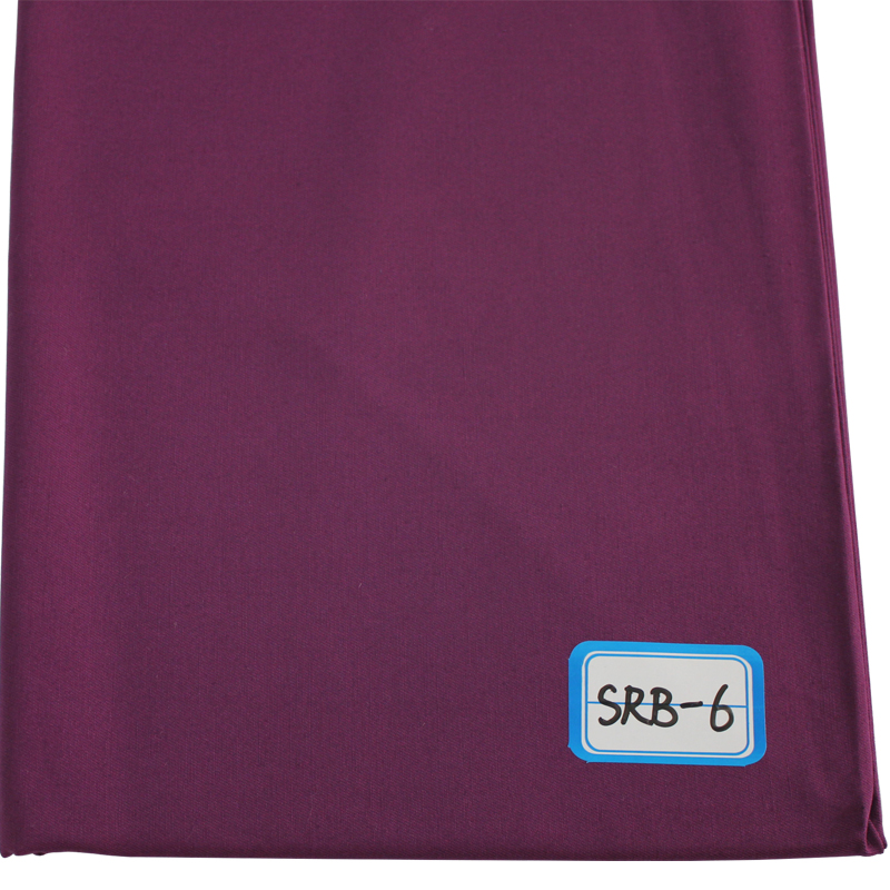 Scrub resistance fabric for workwear