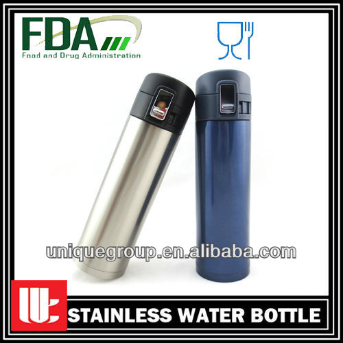 Brotherhood Fashionable Stainless Steel Double Wall Tea Thermos