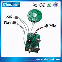 Wholesale voice recording ic chip