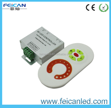 New Design and Best Quality Single Color Touch LED Controller
