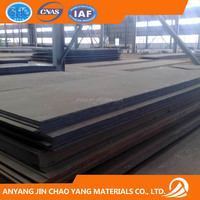 Widely Used Carbon Steel Q235 Mild Steel Plate Properties From Henan