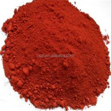 iron oxide pigments red for color concrete tile
