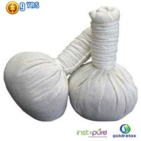 factory supply high quality NO.1 Health herb Compress Ball