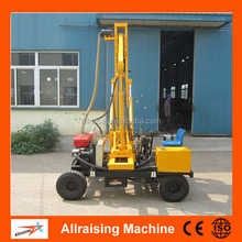 Rotary Hydraulic Small Pile Driving Machine