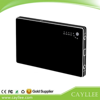 5V 12V 16V 19V Universal Laptop Power Bank 20000mAh Portable Power Bank For Laptop