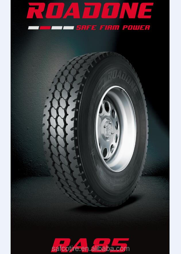 ROADONE 1200R20 12.00R20 RA95 radial truck tire with guarantee