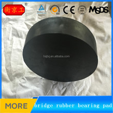 natural rubber compound laminated elastomeric bearings