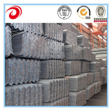 Standard steel sizes angle steel/structural steel weights angle bar/equal&unequal angle bar