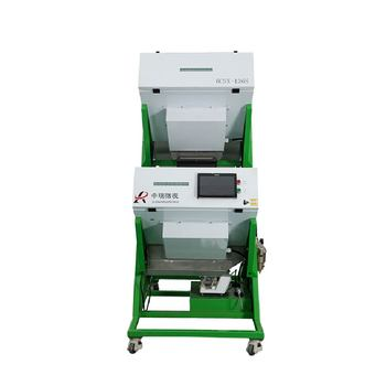 Excellent Quality Electronic Large Chamomile Tea Color Sorter For Sale by Manufacturer