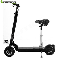 Hot sale personal transport 8 inch tyre foldable electric scooter for leisure time