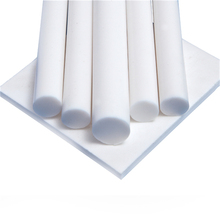 Wholesale moulding high strength ptfe rod and sheet teflon