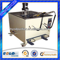 GD-0193 Automatic Petroleum Oils Oxidation Stability Tester of Lubricating Oils (Rotary Oxygen Bomb Methods)