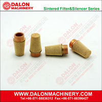 machine silencer muffler