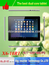 10.1 inch i robot android tablet pc touch screen
