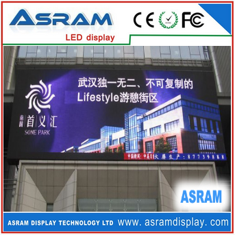 2016 alibaba china New images/xxx video led display/hd led billboard