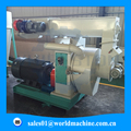 (Skype: hnlily07) brand new ring die biomass/sawdust wood pellet machine with factory price