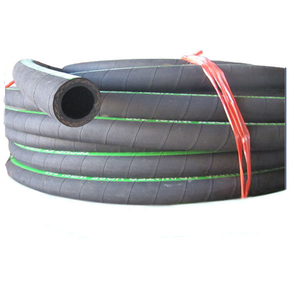 100 meter length Braided flexible compressor air rubber hose (20bar)