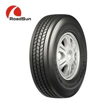 China Tubeless Steel Radial Truck Tire 11R22.5 Manufacturer
