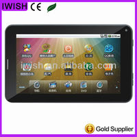 "7"" android tablet bluetooth gps 3g hdmi"