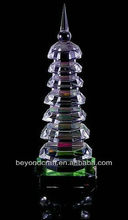 classical tower crystal model