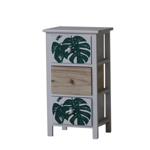 24 Inch 3 Drawer Hotel Bathroom Cabinet Designs Solid Wood