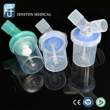 Manufacture Medical Disposable Breathing Circuit Water Trap