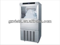 Commercial Snow Ice Maker Machine (60kg/day)