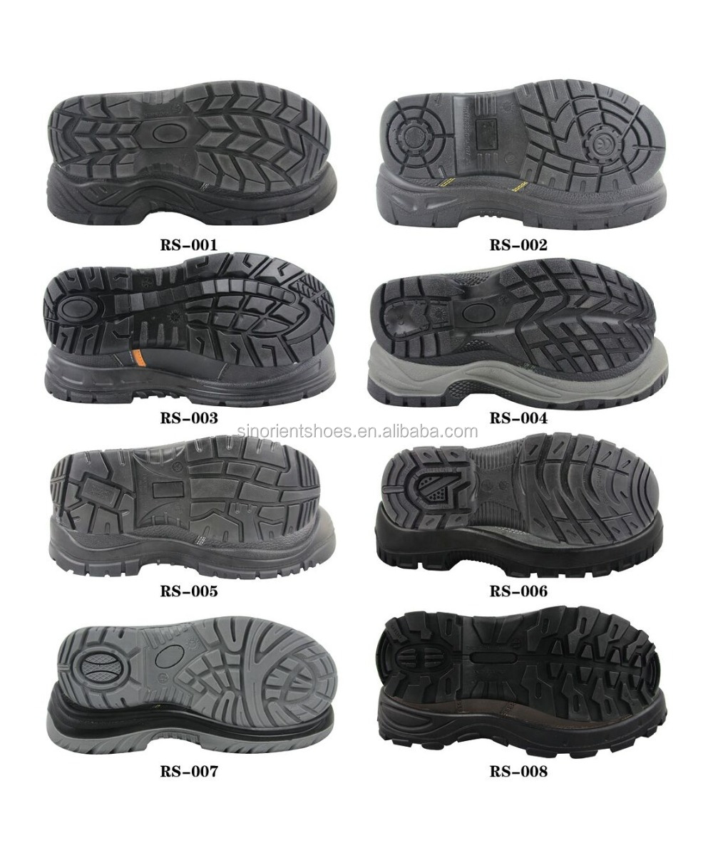 wholesale cheap price Genuine leather soft sole sport safety shoes with steel toe RS6007