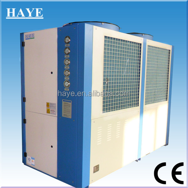 Water Chiller for Food Processing Equipment instant chiller
