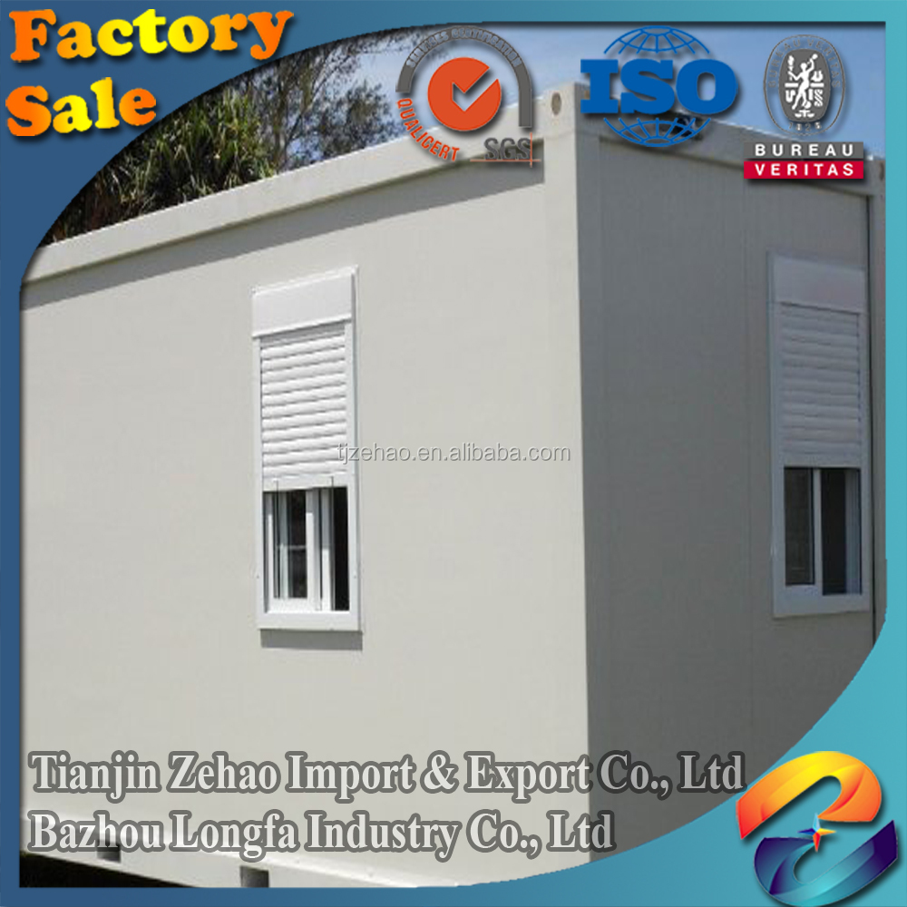 See larger image prefab kit modular homes cabins granny flat/ISO panel container homes/cheap prefabricated house prices ca