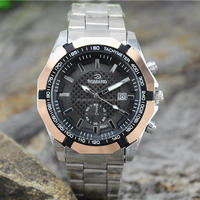 luxury bulk innovative quartz mens watches wrists big dial watch