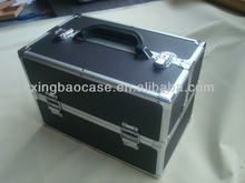 PVC wrapped aluminum tool case
