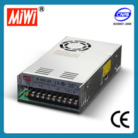 S-360-12 single output switching power supply dc 12v 30a