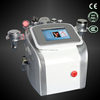 7 in 1 multifunctional beauty equipment rf skin lifting cavitation slimming machine for sale