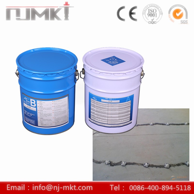NJMKT high quality Crack sealing adhesive/crack sealer Excellent properties sealing and bonding strength