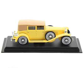 alloy scale car model with different style color logo