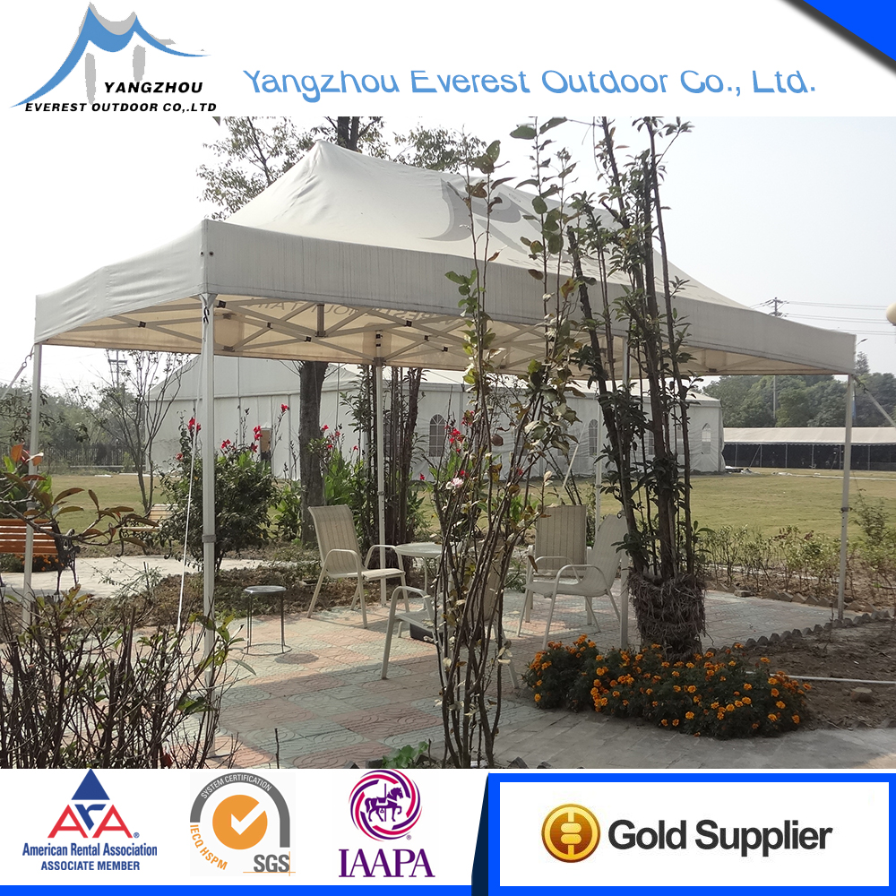 2015 China new design 3x6 folding tent canopy