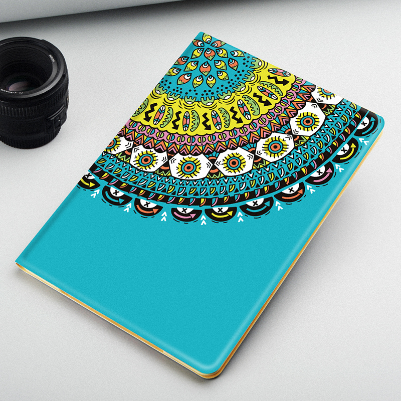 High Quality 8 inch Silicone PU Leather Tablet Case For iPad Mini