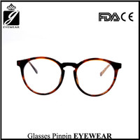 Fashion double color light weight tr90 Optical Frames eyeglasses wholesale